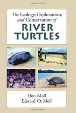 The Ecology, Exploitation and Conservation of River Turtles (Enviromental Science) by Don Moll (2004-04-22)
