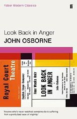 Look Back in Anger: Faber Modern Classics by John Osborne (2015-04-02)