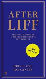 Afterliff by John Lloyd (2013-08-15)
