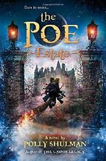 The Poe Estate by Polly Shulman (2015-09-15)