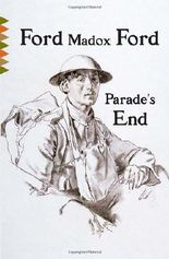 Parade's End (Vintage Classics) by Ford Madox Ford (2012-01-03)