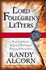 Lord Foulgrin's Letters by Randy Alcorn (2000-05-30)