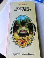 Scottish Witchcraft (Chambers' Mini Guides) by Raymond Lamont-Brown (1994-03-21)