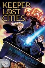 Keeper of the Lost Cities by Shannon Messenger (2012-10-02)