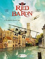 The Machine Gunners' Ball (Red Baron) by Pierre Veys (2014-12-07)