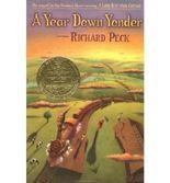 A Year Down Yonder by Richard Peck (2000-08-01)