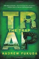 The Trap (The Hunt Trilogy) by Andrew Fukuda (2013-11-05)