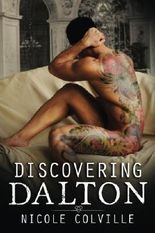 Discovering Dalton (Manchester Menage Collection) (Volume 2) by Nicole Colville (2015-08-30)