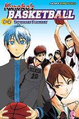Kuroko's Basketball (2-in-1 Edition), Vol. 1: Includes vols. 1 & 2 by Tadatoshi Fujimaki (2016-08-02)