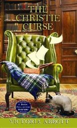 The Christie Curse: A Book Collector Mystery by Victoria Abbott (2013-09-01)