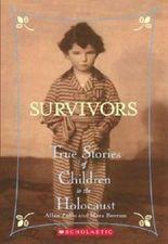 Survivors: True Stories Of Children In The Holocaust (Turtleback School & Library Binding Edition) by Allan Zullo (2005-03-01)