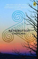 Retribution: Triskelia Series #2 by Carrie Mac (2008-05-06)