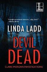 Devil Dead by Linda Ladd (2015-08-04)