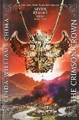 The Crimson Crown (A Seven Realms Novel) by Cinda Williams Chima (2013-10-01)