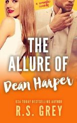 The Allure of Dean Harper by R.S. Grey (2015-09-28)