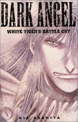 Dark Angel Volume 2 (v. 2) by Kia Asamiya (2000-12-15)