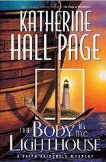 The Body in the Lighthouse: A Faith Fairchild Mystery (Faith Fairchild Mysteries) by Katherine Hall Page (2003-04-29)