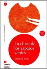 La chica de los zapatos verdes (Bk & CD) / The Girl With the Green Shoes (Bk & CD) (Leer En Espanol Level 2) (Spanish Edition) by Jordi Suris Jorda (2009-04-01)