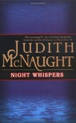 Night Whispers Trade Paper by Judith McNaught (2007-06-30)