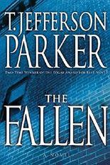 The Fallen LP by T. Jefferson Parker (2007-03-27)