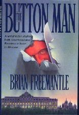 The Button Man by Brian Freemantle (1993-08-01)