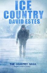 Ice Country (The Country Saga) by David Estes (2013-03-25)