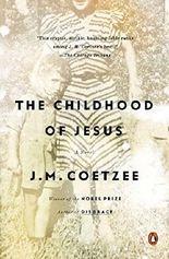 The Childhood of Jesus: A Novel by J. M. Coetzee (2014-07-29)