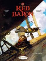 Rain of Blood (Red Baron) by Pierre Veys (2014-12-07)