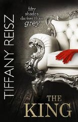 The King (The Original Sinners, Book 6) by Tiffany Reisz (2014-12-05)