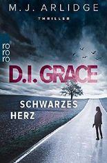 D.I. Grace: Schwarzes Herz by Matthew J. Arlidge (2016-03-11)