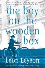 The Boy on the Wooden Box: How the Impossible Became Possible . . . on Schindler's List by Leon Leyson (2014-04-10)