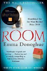 Room by Emma Donoghue (2011-01-07)