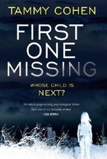 First One Missing by Tammy Cohen (2015-07-02)