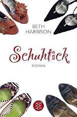 Schuhtick by Beth Harbison (2009-01-06)