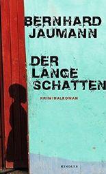 Der lange Schatten by Bernhard Jaumann (2015-03-06)