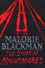 The Stuff of Nightmares by Malorie Blackman (2008-07-03)