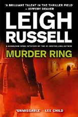 Murder Ring (DI Geraldine Steel) by Leigh Russell (2016-05-26)
