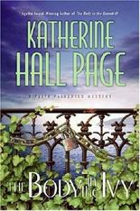 The Body in the Ivy (Faith Fairchild Mysteries) by Katherine Hall Page (2006-11-05)