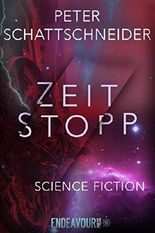 Zeitstopp (German Edition)