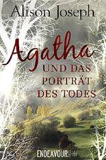 Agatha und das Porträt des Todes