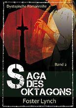 Saga des Oktagons (German Edition)