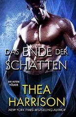 Das Ende der Schatten (Die Alten Völker/Elder Races 9)