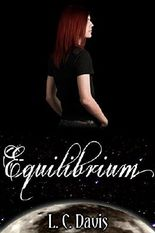 Equilibrium: MM Gay Shifter Romance (Kingdom of Night Book 3)