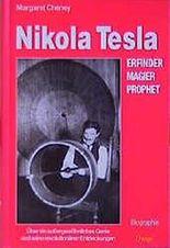 Nikola Tesla. Eine Biographie by Margaret Cheney (2001-05-01)