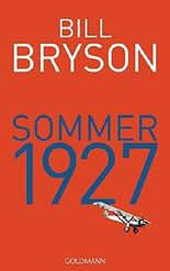 Sommer 1927 by Bill Bryson (2014-10-13)