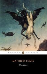 The Monk: A Romance (Penguin Classics) by Matthew Lewis (1998-10-29)
