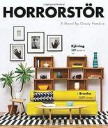 Horrorstor: A Novel by Grady Hendrix (2014-09-23)