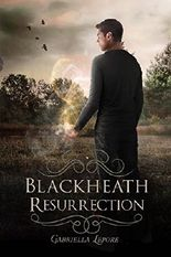 Blackheath Resurrection (The Blackheath Witches Book 2)