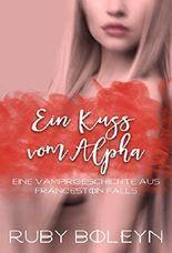 Ein Kuss vom Alpha