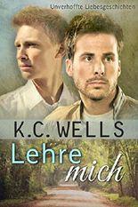 Lehre mich (Lightning Tales (German Edition) 1)